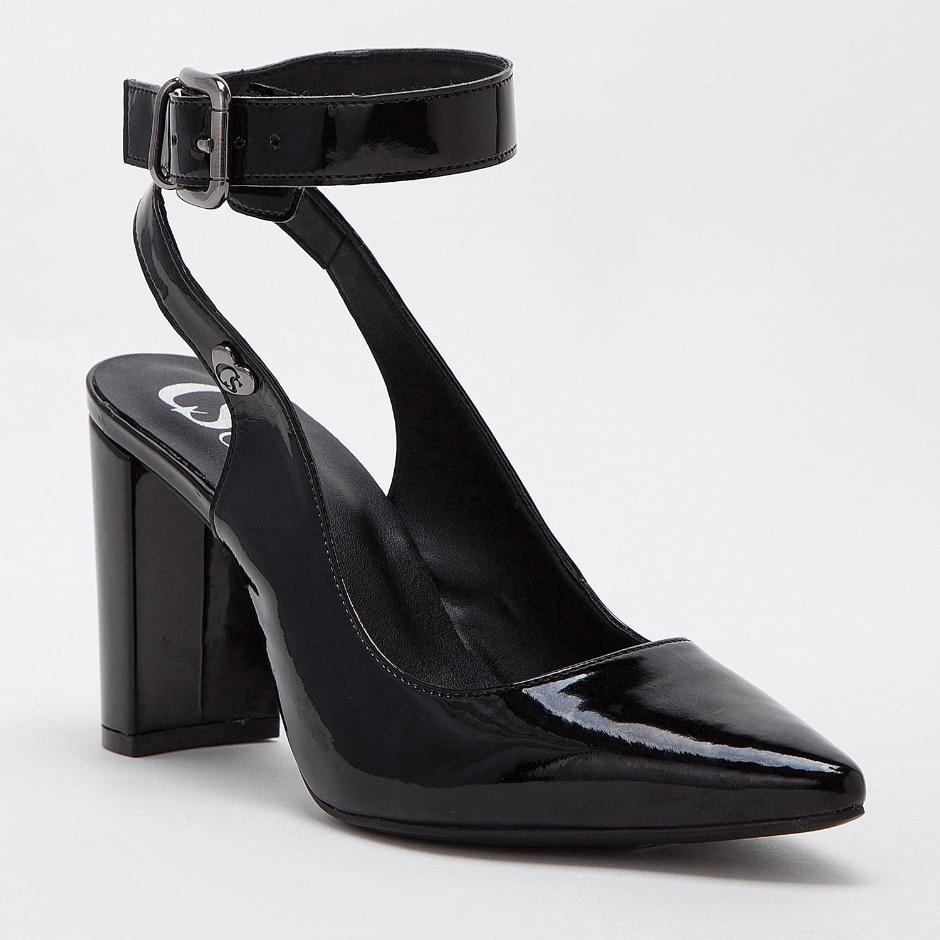 ebfa850072 Scarpin Verniz Black Fashion